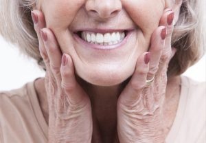 Benefits of permanent dentures