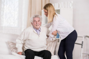 Dental care as a caregiver