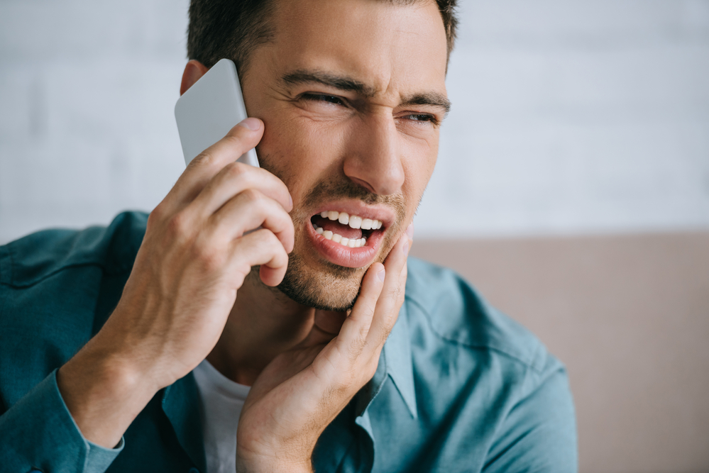 Why are You Experiencing Severe Tooth Pain?
